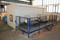 Horisontell tråkig maskin TOS WHN 130 MC 2006-Foto 13