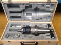 Horizontale boormachine TOS WHN 130 MC 2006-Foto 4