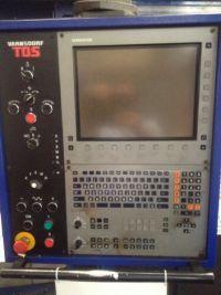 Horizontale boormachine TOS WHN 130 MC 2006-Foto 8