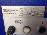 Horisontell tråkig maskin TOS WHN 130 MC 2006-Foto 9