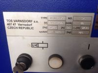 Mandrinadora horizontal TOS WHN 130 MC 2006-Foto 9
