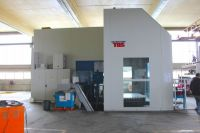 Horizontal Boring Machine TOS VARIA 2003-Photo 3