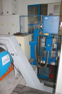 Horizontal Boring Machine TOS VARIA 2003-Photo 13