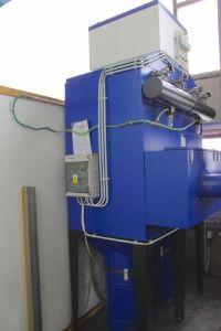 Horizontal Boring Machine TOS VARIA 2003-Photo 15