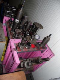 Horizontal Boring Machine TOS VARIA 2003-Photo 18
