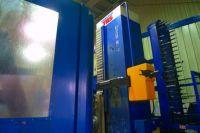 Horizontale boormachine TOS WHQ 13 CNC 2004-Foto 11