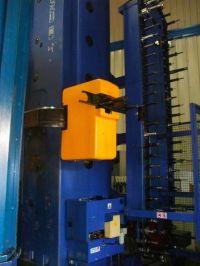 Horizontale boormachine TOS WHQ 13 CNC 2004-Foto 3