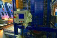 Horizontale boormachine TOS WHQ 13 CNC 2004-Foto 4