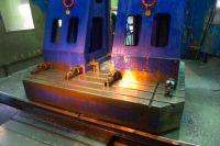 Horizontale boormachine TOS WHQ 13 CNC 2004-Foto 6