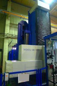 Horizontale boormachine TOS WHQ 13 CNC 2004-Foto 10