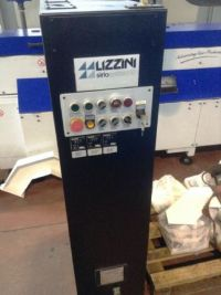 Cylindrical Grinder LIZZINI SIRIO SYSTEM 10 1993-Photo 16