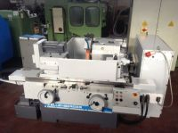 Cylindrical Grinder KELLENBERGER 600 U 1990-Photo 20