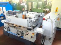 Cylindrical Grinder KELLENBERGER 600 U 1990-Photo 2