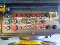 Cylindrical Grinder ZOCCA RU 2000/6 1984-Photo 3