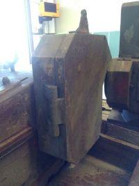 Cylindrical Grinder ZOCCA RU 2000/6 1984-Photo 10