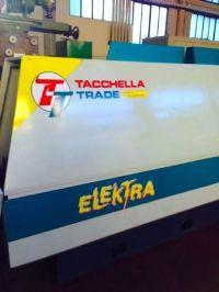 Cilindrische molen TACCHELLA ELEKTRA 1518 CNC 2000-Foto 15