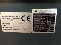 Cilindrische molen TACCHELLA ELEKTRA 1518 CNC 2000-Foto 9