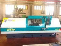 Außen-Rundschleifmaschine TACCHELLA ELEKTRA 1518 CNC