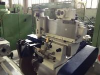 Cylindrical Grinder TACCHELLA 1018 UA 1998-Photo 18