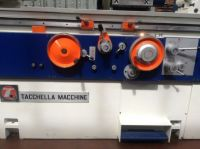 Cylindrical Grinder TACCHELLA 1018 UA 1998-Photo 3