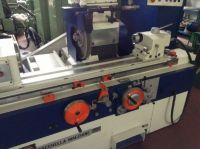 Cylindrical Grinder TACCHELLA 1018 UA 1998-Photo 23