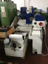 Cylindrical Grinder TACCHELLA 1018 UA 1998-Photo 27