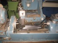Cylindrical Grinder JONES SHIPMAN 1300 EIT 1983-Photo 2