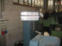 Cylindrical Grinder JONES SHIPMAN 1300 EIT 1983-Photo 4