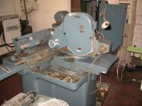 Cylindrical Grinder JONES SHIPMAN 1300 EIT 1983-Photo 5