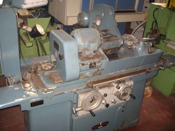 Cilindrische molen JONES SHIPMAN 1300 EIT 1983
