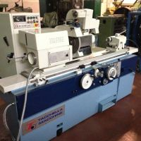 Cylindrical Grinder TACCHELLA 1018 UA 1999-Photo 2