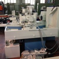 Cylindrical Grinder TACCHELLA 1018 UA 1999-Photo 11