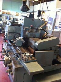 Cilindrische molen TACCHELLA 612 UA 1989-Foto 14