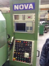 Internal Grinding Machine NOVA MODUL A4 M5 11 XGF 1990-Photo 3