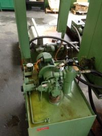 Internal Grinding Machine NOVA MODUL A4 M5 11 XGF 1990-Photo 12