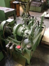 Internal Grinding Machine NOVA MODUL A4 M5 11 XGF 1990-Photo 13