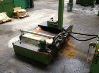 Internal Grinding Machine NOVA MODUL A4 M5 11 XGF 1990-Photo 15