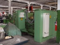 Internal Grinding Machine NOVA MODUL A4 M5 11 XGF 1990-Photo 17