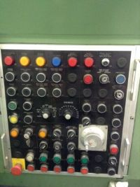 Internal Grinding Machine NOVA MODUL A4 M5 11 XGF 1990-Photo 4