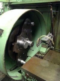 Internal Grinding Machine NOVA MODUL A4 M5 11 XGF 1990-Photo 6