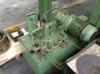 Internal Grinding Machine NOVA MODUL A4 M5 11 XGF 1990-Photo 9