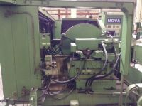 Internal Grinding Machine NOVA MODUL A4 M5 11 XGF 1990-Photo 10