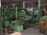 Internal Grinding Machine NOVA MODUL A4 M5 11 XGF 1990-Photo 2