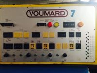 Internal Grinding Machine VOUMARD 200 1998-Photo 13