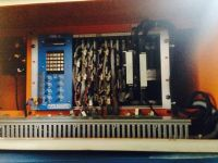 Internal Grinding Machine VOUMARD 200 1998-Photo 16