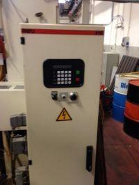 Internal Grinding Machine VOUMARD 200 1998-Photo 6