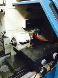 Internal Grinding Machine VOUMARD 200 1998-Photo 9