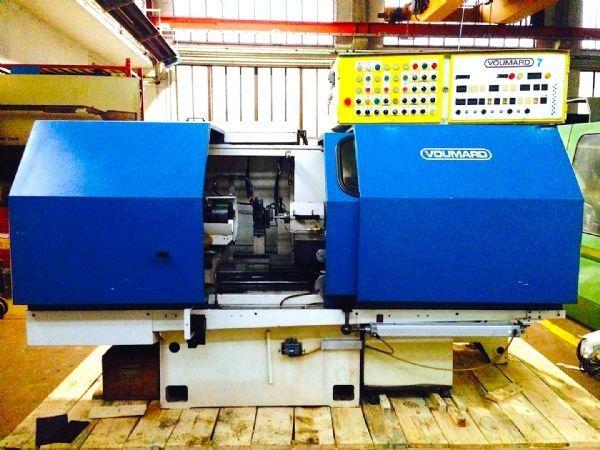 Internal Grinding Machine VOUMARD 200 1998