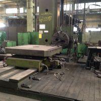 Máquina de perfuração horizontal DEFUM ADP 115