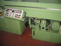 Surface Grinding Machine FAVRETTO NTA 90 1995-Photo 5